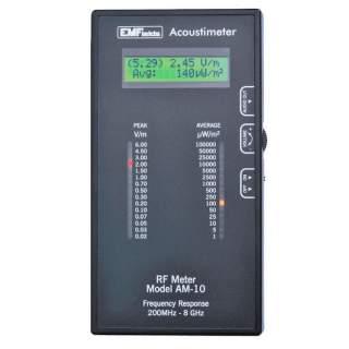 Acoustimeter (AM10)